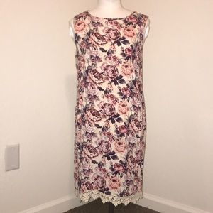 Xhilaration brand floral dress